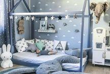 Baby boy room!!