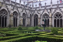 Tuinen Middeleeuwen