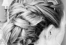 Good Hair Days / by Tarah Jovanovic