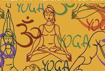 meditation og yoga