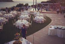 Beautiful Sunset Wedding / | Beautiful Sunset Wedding | | Βασίλης & Κωνσταντίνα |