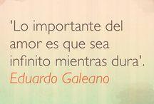 Ah, ese Galeano!