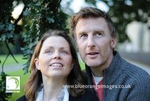 Helen & Gareth's engagement photoshoot, photos at St Albans Abbey, St Albans, Herts