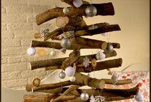 Kerstboom voor mannen