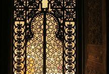 decoratii persane