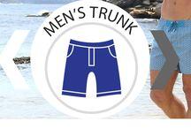 Men's Trunk / 0