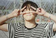 Jimin~BTS
