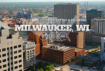 Explore Milwaukee / Learn about the great city we live in: Milwaukee!