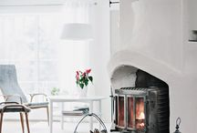 Woodhouse stoves