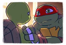 About Tmnt