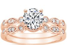Engagement ring redesign ideas