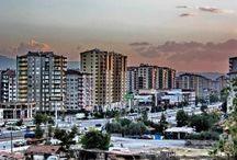 Sivas Caddesi / Kayseri