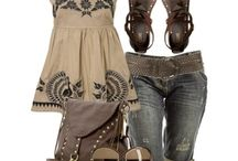bospop kleding