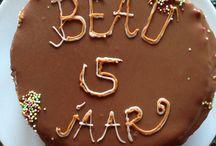 bakken verjaardag