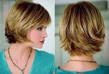 corte cabelo