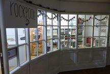 Our Plymouth Shop! / Pictures from our flagship store in Plymouth!