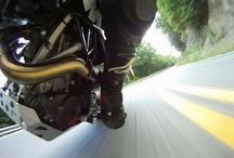 2wheels+gasoline / by Bellaert Jeffrey
