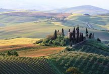 Italy and its treasures