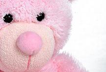 Pink things;))