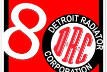 Detroit Radiator Corporation Celebrates 80 Years In Business