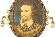 Elizabethans informal