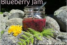 Canning Jam / by Brittany Stone