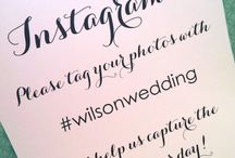 I do!!(wedding ideas)