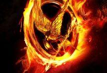 Hunger Games! / Hunger Games Stuff