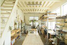 Ceramic Studio Dreams