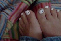 Nails / by Krista Hanlin
