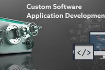 Custom Software Application Development