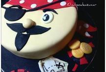mis cositas en fondant / Tartyas, galletas y todo lo que tu imaginación desee hecho con algo de azucar y mucho amor!!!