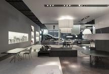 Bonaldo_Showroom