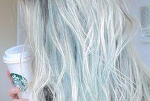 Hair / by Leighann Adams