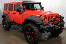 Jeep /off road