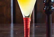 Cocktails + Drinks / by Lori Em