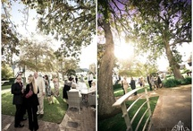 Wedding Venue: Rustic / Pinning some of the Winelands beautiful wedding spots