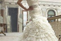 Wedding Dresses / by Joy LaCombe