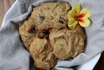 Recipes - Cookies & Bars