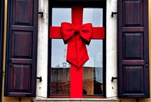 The Most Wonderful Time of the Year / Inspirational decorating ideas for the Christmas season. / by Rebecca Dumas/Gregory's Paint & Flooring