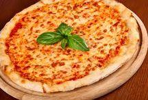 Pizza / Tutto ciò che dobbiamo conoscere per fare una pizza perfetta