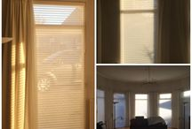 Toffe linee shades   Topdeal Raamdecoratie / Prachtige gerealiseerde projecten van onze linee shades