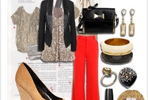 My Style / by Susan Taylor