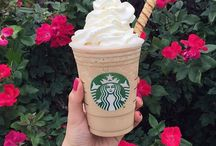 Starbucks / Photos of food and drinks from Starbucks