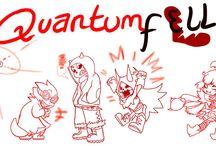 Quantumfell