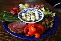 Primal/paleo food / by Brittany Tompkins