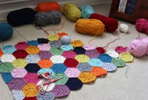 crochet afgans