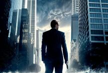 """inspiration: POSTERS: MOVIES: """"INCEPTION"""" (2010)"""