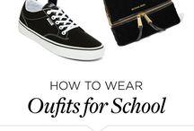 OutfitsTeenSchool