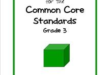 Common Core / by Rachel Matzdorff